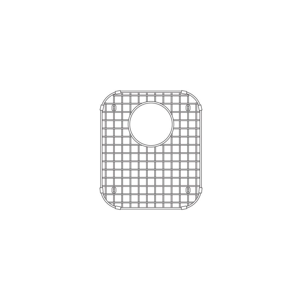 Sink Grid Stainless Steel - Vision 210 SOP1564 in Canada