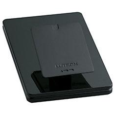 Caseta Wireless Pedestal for Pico Remote, Black