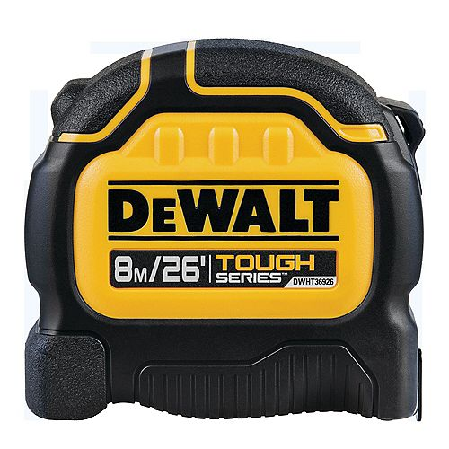 DEWALT 26-Feet. Tape Measure