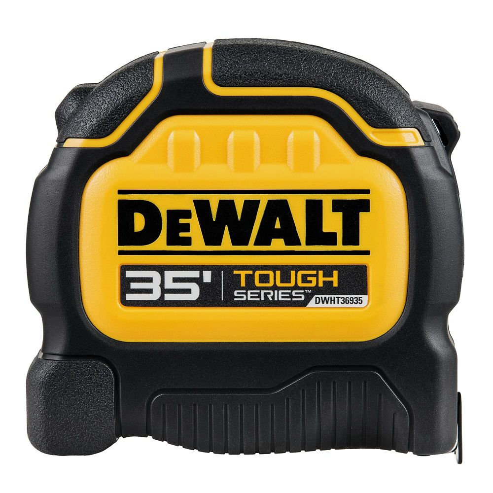 DEWALT 35-Feet. Tape Measure