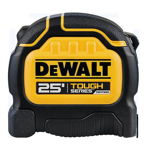 DEWALT 25 ft. x 1-1/4-inch Tape Measure