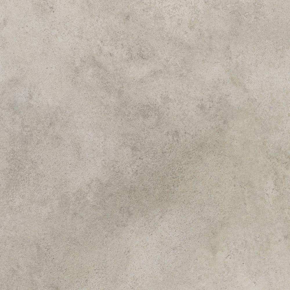 12-inch. x 23.82-inch Luxury Vinyl Tile Flooring in Cesena Stone (19.8 sq. feet./case)
