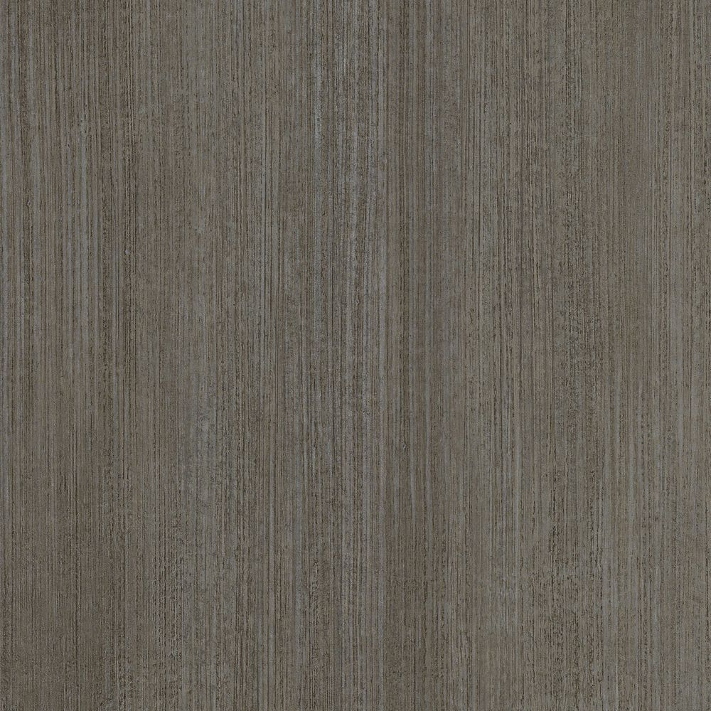 12-inch x 23.82-inch Luxury Vinyl Tile Flooring in Lineal Grey (19.8 sq. ft./case)