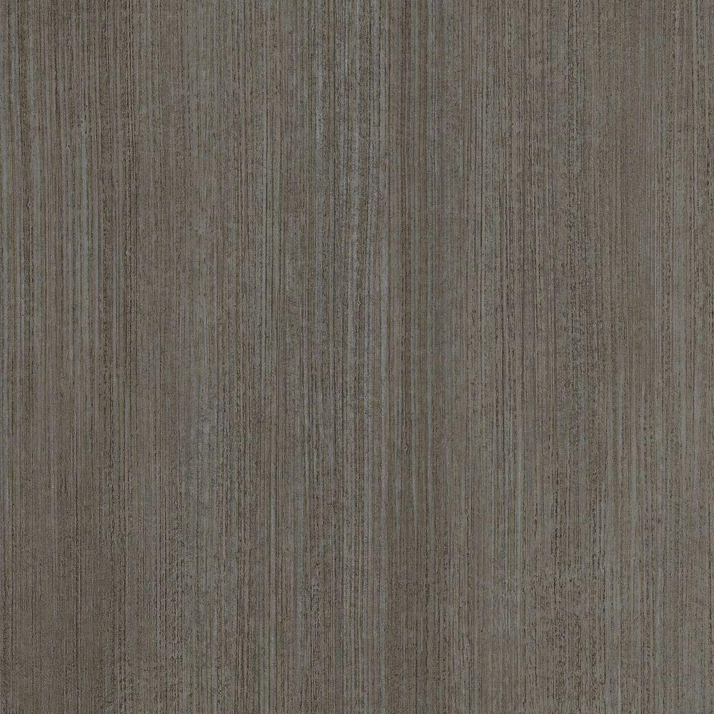 Lineal Grey 12-inch x 23.82-inch Luxury Vinyl Tile Flooring (19.8 sq. ft. / case)