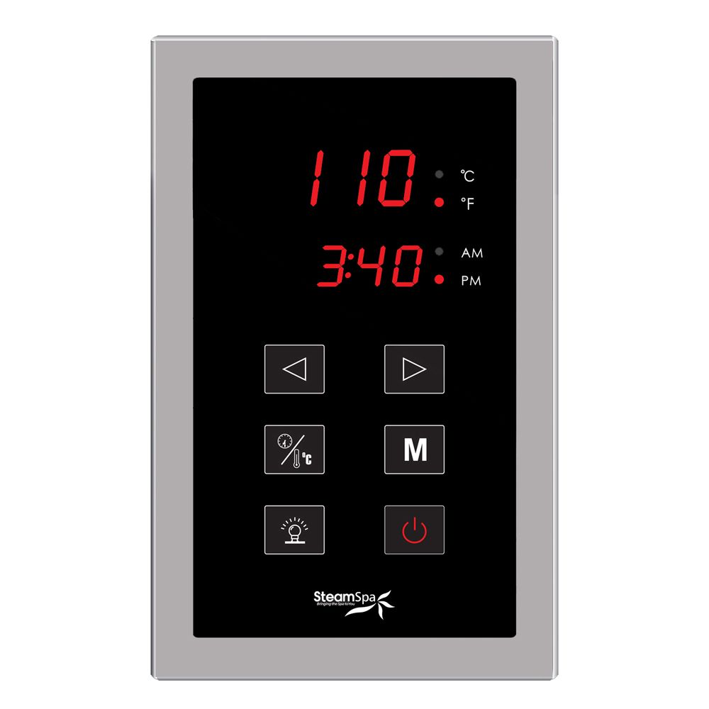 Touch Pad Control System