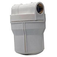 Generator In-Line Water Filter