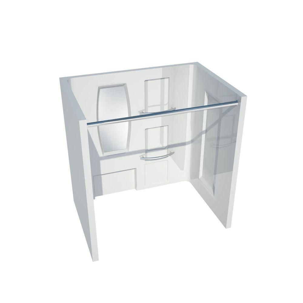31 x 40 Top Shower Enclosure HD3140SEN Canada Discount