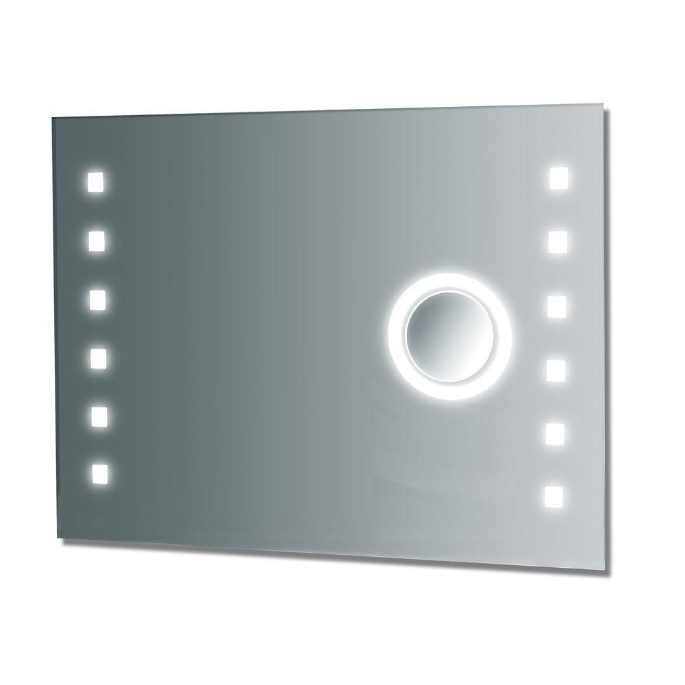SteamSpa Wide Fog Free Bathroom Mirror MIR02 in Canada
