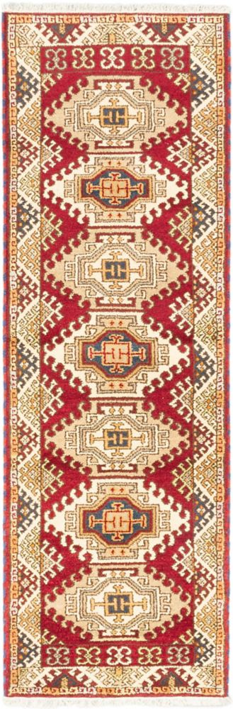 Hand-knotted Royal Avery Rug - 2 Ft. 9 In. x 8 Ft. 5 In. 173393 Canada Discount