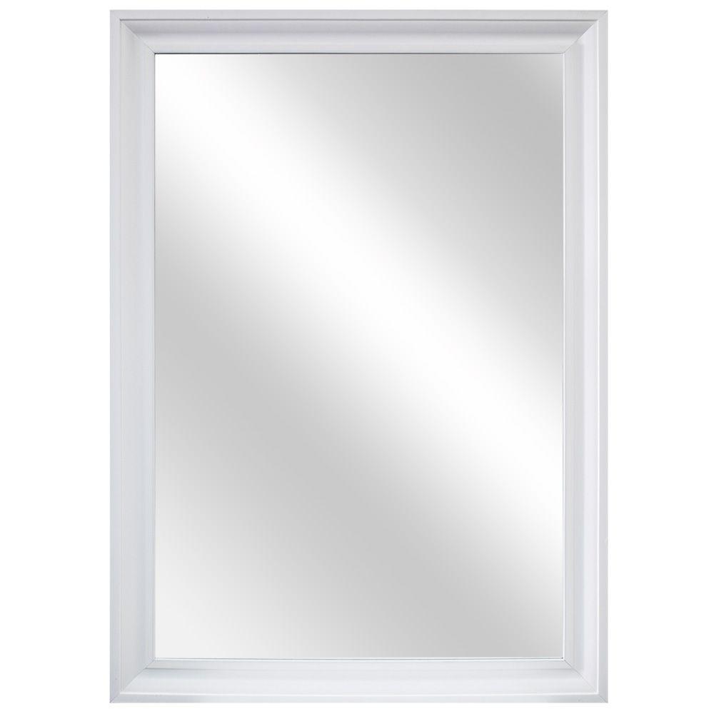 Miroir a cadre de 71,12cm (28po)