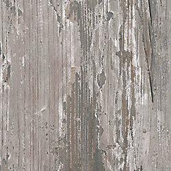 Allure Locking Sample - Blended Wood Slate Luxury Vinyl Flooring, 4-inch x 4-inch