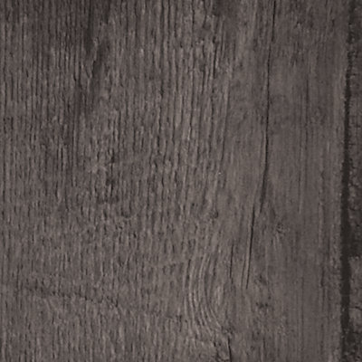 Arezzo Dark Luxury Vinyl Plank Flooring Sample