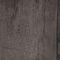 8.7 in. x 60 in. Arezzo Dark Luxury Vinyl Plank Flooring (Sample)