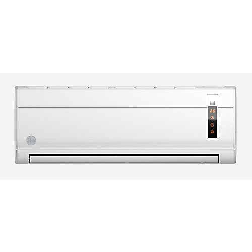 12,000 BTU Ductless Mini Split Air conditioner with Heat.