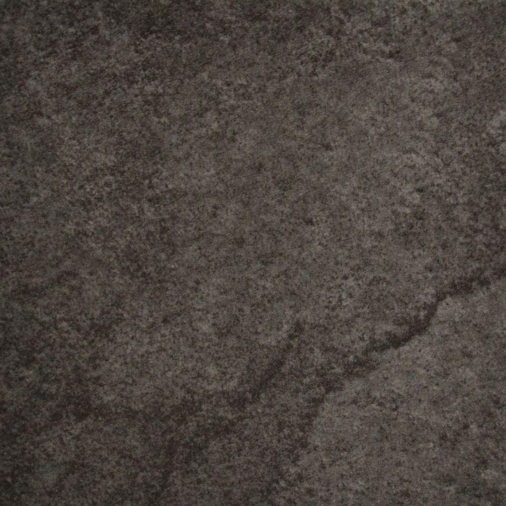 Échantillion de Vinyle pierre noir Delft