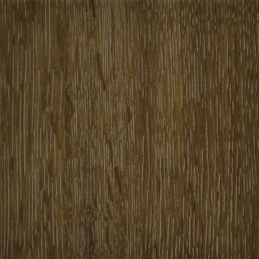 Vinyl Riven Oak Brown