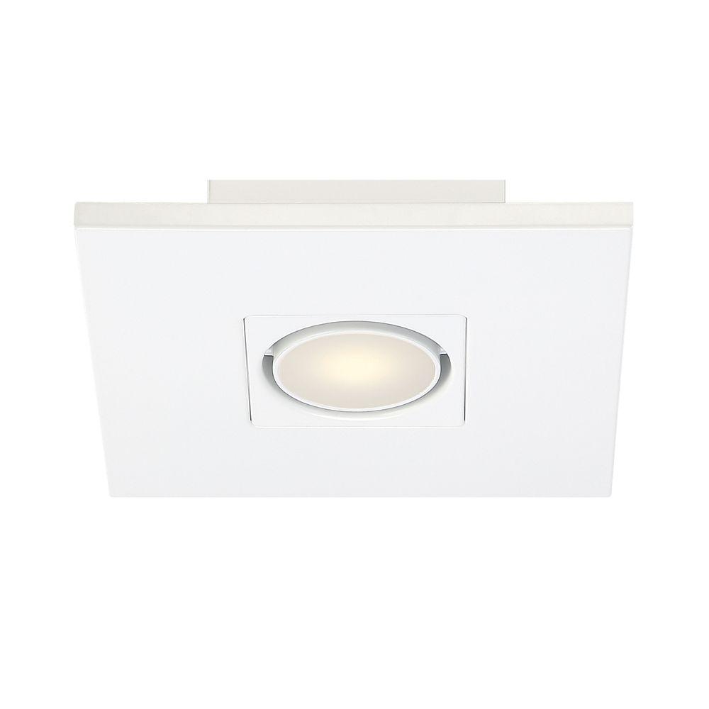 1 Light LED Surface Mount