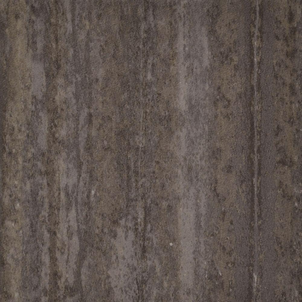 Échantillion de Vinyle Pierre Olympique grise