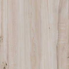 6 in. x 36 in. Vintage White Luxury Vinyl Plank Flooring (Sample)