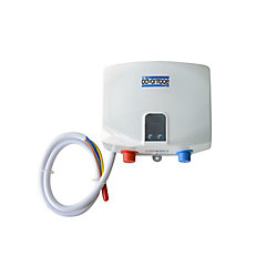 Advantage 3.5 KW Point Of Use Mini Electric Tankless Water Heater
