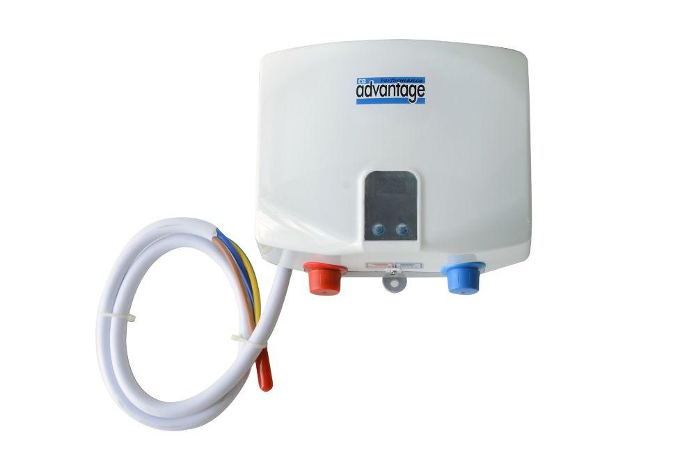 Advantage 3,5 KW au point d'utilisation Mini électrique Chauffe-eau sans réservoir