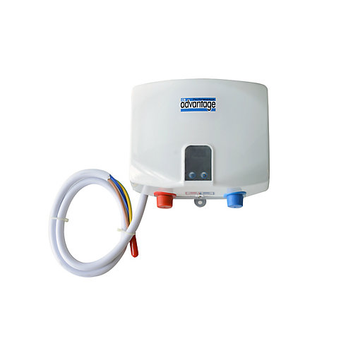 6.5 KW Point Of Use Mini Electric Tankless Water Heater