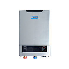 2 LPM 11 kW Electric Whole Home Tankless Water Heater
