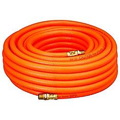 3/8 Inch x 50 Foot PVC Air Hose
