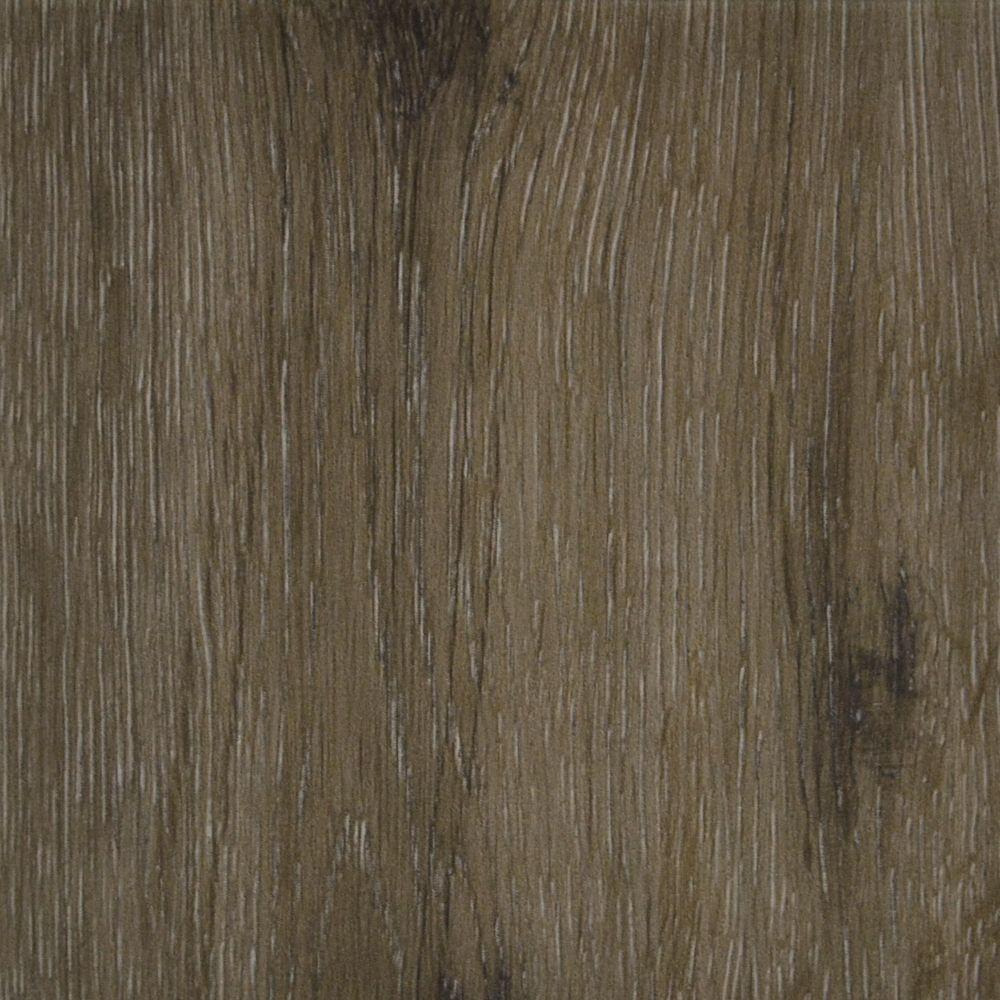 Échantillion de Vinyle Chêne brun Riven