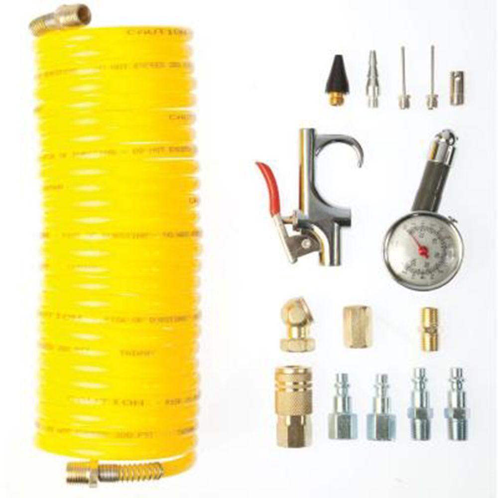 HUSKY 16 Piece Air Accessory Kit