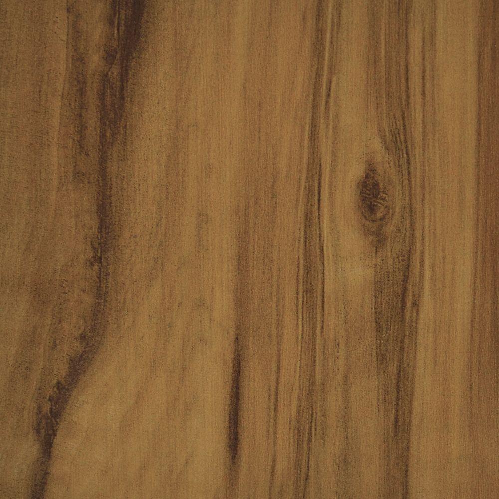 Vinyl Poppy Wood