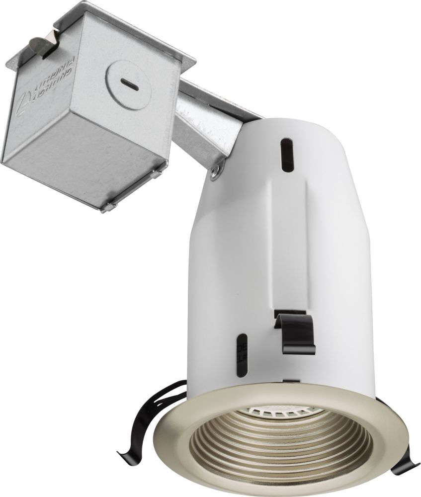 Lithonia lighting 3 inch 4 inch led recessed baffle retrofit questions and answers mozeypictures Image collections