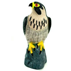 Bird-X Inc. Peregrine Falcon Decoy