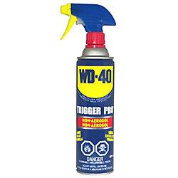 WD-40 Lubrifiant Pro non aerosol a usages multiples, 591 ml