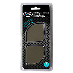 GO ON Dual Blind Spot Mirrors