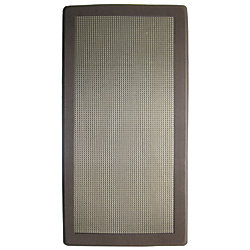 Home Decorators Collection Brown Ergo Comfort Mat 20 Inches x 39 Inches