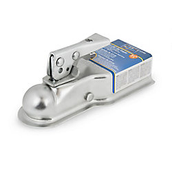 "Reese Towpower FasLok Class I Coupler, 3"" Ball"
