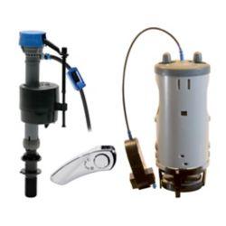 Fluidmaster Duo Flush Toilet Conversion Kit