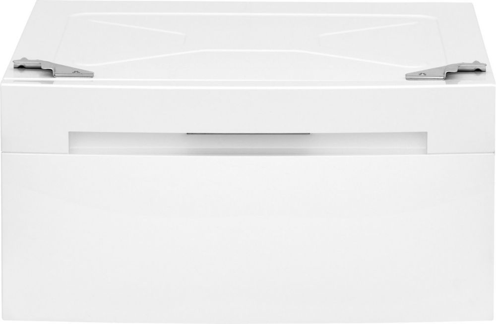 Piédestal à tiroir compact