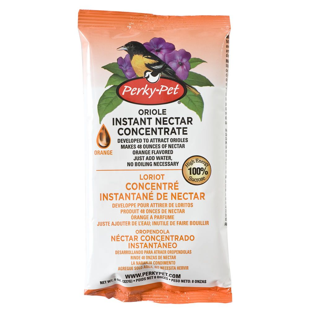 8 oz Instant Oriole Nectar