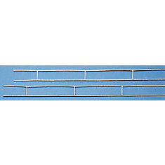 Panel Reinforcing Stainless Steel 36 Inch - Case Of 12