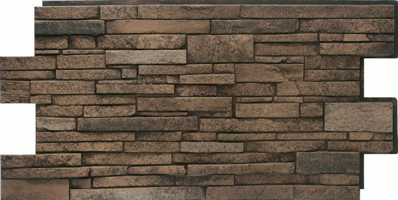Stacked Stone #10 FIELDSTONE (4 pack)