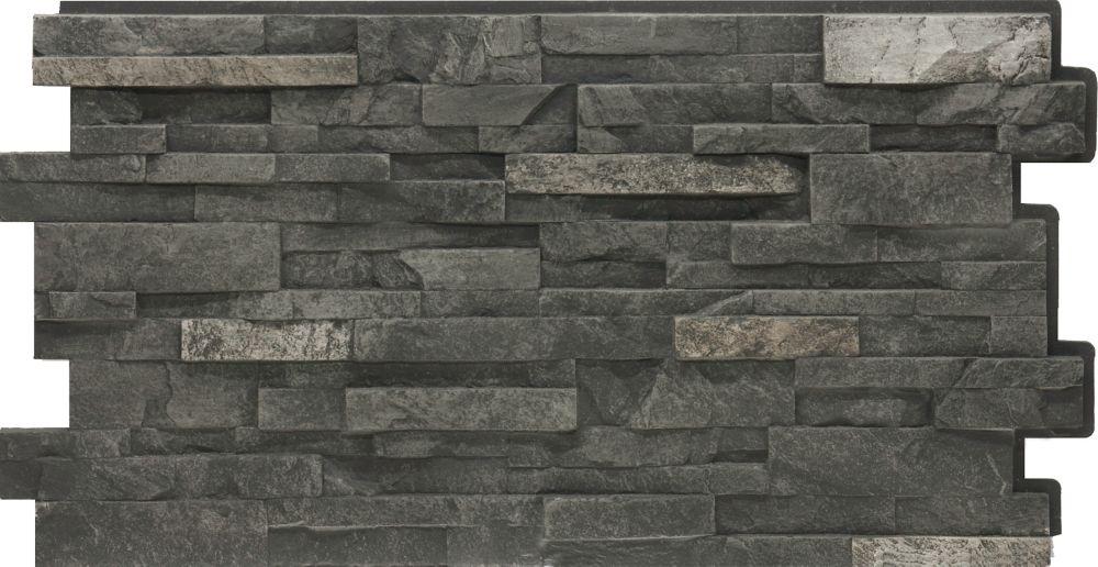 Stacked Stone #80 BLACK ASPEN
