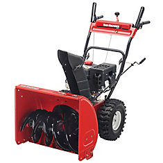 243cc 2-Stage Snow Thrower 26