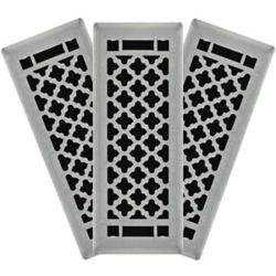 Hampton Bay Designer 3x10  Registre de plancher