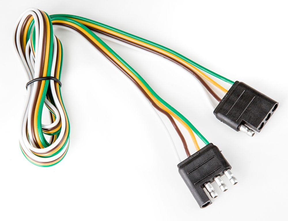 Reese Towpower Connector  Loops