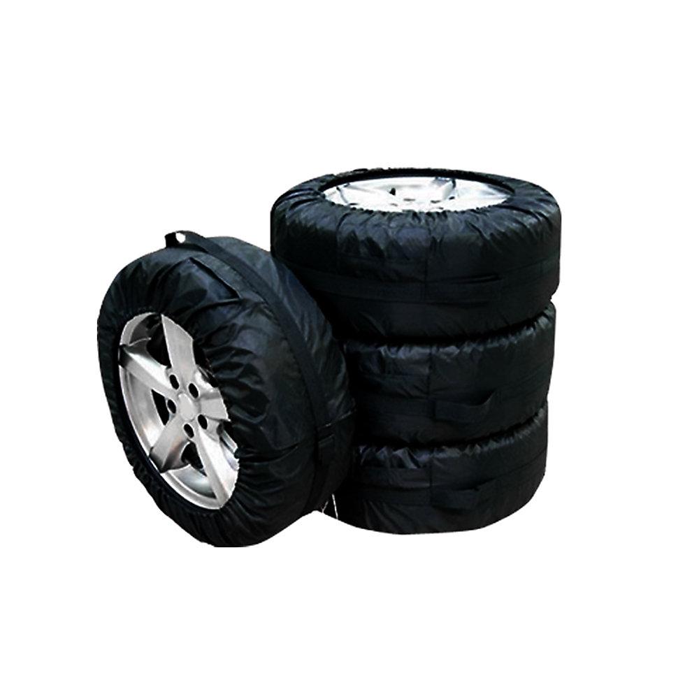 Housses à pneu saisonnières