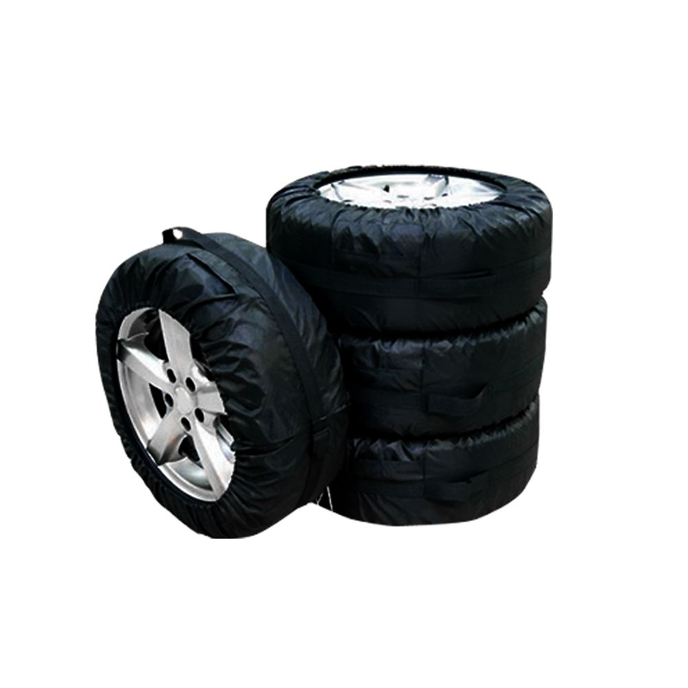 GO ON Seasonal Tire Covers