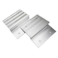 8 Inch Ramp Top Kit