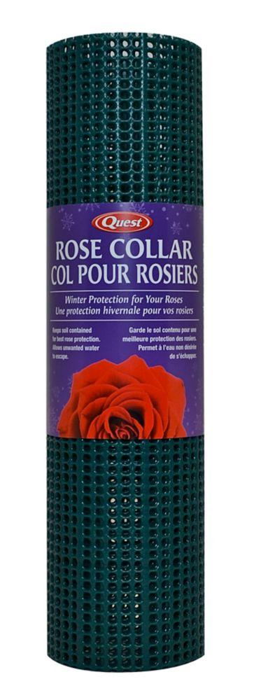 Col pour rosier